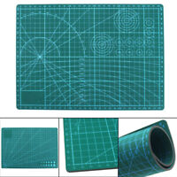 A2 A3 A4 A5 Self Healing Craft Cutting Mat Quilting Grid Lines Printed PVC Board