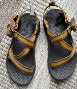 Boy's Chaco Sandals, Size 3