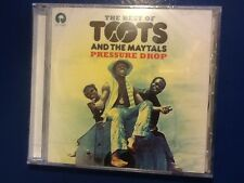 Toots and the maytals.  Best of     Pressure drop