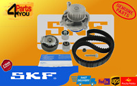 SKF Timing Cam BELT KIT water pump 2.0 TFSI A3 A4 ALTEA LEON OCTAVIA GOLF PASSAT