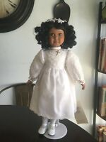 House Of Lloyd Christmas Around World Doll , Patricia