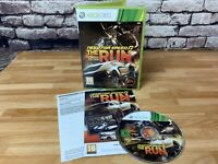 Need For Speed: Limited Edition (Xbox 360 ) Pegi 16 Good Condition