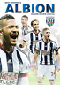 West Bromwich Albion Season Review 2015/16 DVD NUOVO