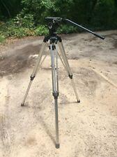 PRO ITE T40 Video Tripod w/ H40 Head