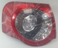 NEW GENUINE VW PASSAT B6 ESTATE LEFT OUTER REAR TAIL LIGHT - 3C9 945 095 N