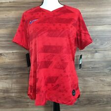 Nike Team USA Soccer Jersey Size XL New
