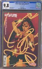 Future State: Harley Quinn #1 Wonder Woman 1984 Variant CGC 9.8
