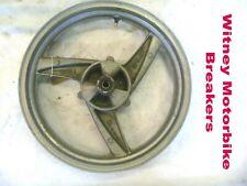 KAWASAKI ER5 FRONT  WHEEL RIM HUB 17x3.00 F1364 ER500 ER 5 500 97-05
