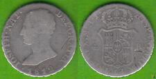 JOSE NAPOLEON. 4 REALES DE 1812 A.I. MARID. PLATA. 5'74GR.