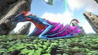 ark survival evolved XBOX PVE Easter Event Level 170 Lightning Wyvern Clone