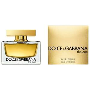 Dolce&Gabbana The One Eau de Parfum 50 ml
