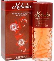 KOBAKO by BOURJOIS EDT Fragrance for Women 50ml (1.7 fl.oz)