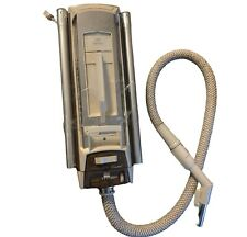 Electrolux 1401-B Olympia One Canister Vacuum Cleaner & Power Carpet Attachment
