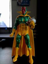 Marvel Legends 6-inch Retro Classics Vision W/ Ultron Head