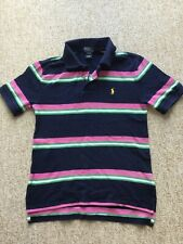 Boys Ralph Lauren Polo (M10-12)