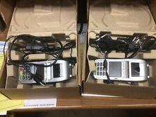 First Data Fd130 Emv Wi-Fi Credit Card Terminal