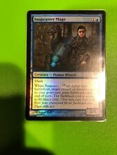 1x Snapcaster Mage Innistrad Foil Lp. 2 Available