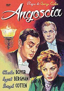 Angoscia DVD A & R PRODUCTIONS