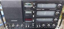 Weltempfänger Radio Satellitenradio Grundig 3400