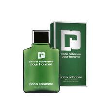 Paco Rabanne Pour Homme 30ml-100ml Eau de Toilette Spray para hombres para después de afeitar