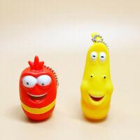 Fun Insect Cartoon Korea Larva Hilarious Bugs Stink Bug Key Buckle Figure Decor