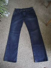 Women's Replay Jeans 30 x 33 # WV425.043 Boot Cut
