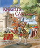 Platt-Disc Knights And Castles (+ Flag)Hb  BOOK NEUF