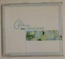 Celine Dion A New Day Has Come Cd-Single Australia 2002