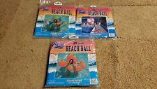 "48"" Inflatable Strand Jumbo Beach Ball Lot (3PCS)"