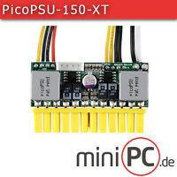 picoPSU-150-XT DC/DC (150 Watt)