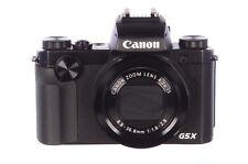 Canon G5X Powershot, MINT