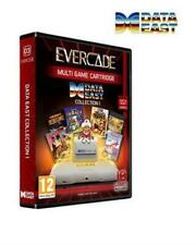 EVERCADE - Data East Collection Volume 1 - 10 Games * NEW