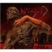 Autopsy - Tourniquets, Hacksaws and Graves (2014)  CD  NEW/SEALED  SPEEDYPOST