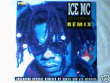 "ICE MC It's a rainy day remix 12"" ROBYX LEE MARROW"