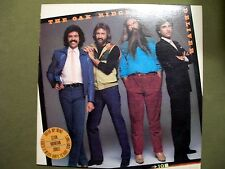 The Oak Ridge Boys Deliver VINYL RECORD MCA 5455