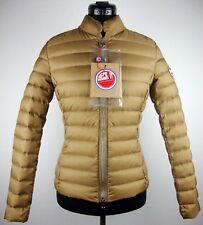 COLMAR ORIGINALS PUNK Down Jacket Daunen Jacke Damen Khaki Gr.32 NEU mit ETIKETT