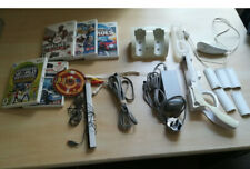 nintendo wii Accessories And Games Bundle