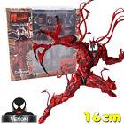 Marvel Red Venom Carnage In Movie BJD Joints Movable Action Figure Model Toys For Sale