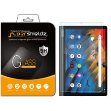 Supershieldz Tempered Glass Screen Protector for Lenovo Yoga Smart Tab 10.1 inch