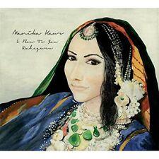 Manika Kaur - I Bow to You Waheguru [CD]