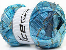 Lot Ribbon Craft Yarns