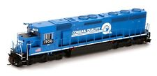 Athearn Genèse G67237 H0 US Locomotive Diesel Sd45-2 Norfolk Southern #1700 Dcc&