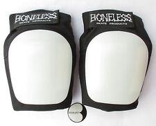 Boneless Ramp Knee Pads Gr.S, schwarz, absolute Kultmarke, Knieschoner