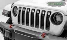 """T-Rex 18-19 Fits Jeep Wrangler JL STEALTH Torch Series w/7 2"""" 1 Piece Frame &med"""