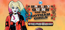 HEROCLIX HARLEY QUiNN & THE GOTHaM GiRLS Granny Goodness 046 (Apokolips)