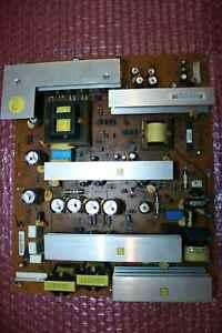 LG 50PQ6000 POWER SUPPLY -