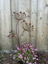 More details for rustic allium flowers