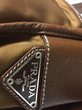 Pre-Owned PRADA Shoulder Bag For Men