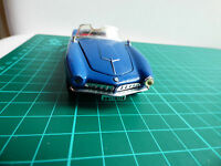 Matchbox Yesteryear Special Limited Edition 1957 BMW 507 Diecast Toy Car