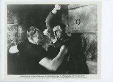 TRYGON FACTOR Original Movie Still 8x10 Stewart Granger 1969 1458